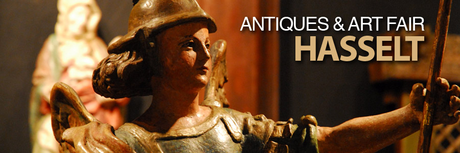Antiques Art fair
